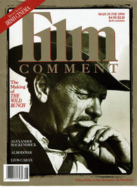image of FILM COMMENT. May-June 1994.