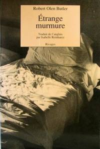 ETRANGE MURMURE