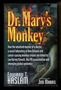 image of Dr. Mary's Monkey