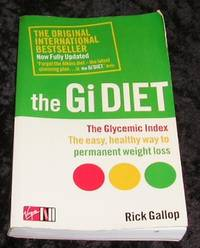image of The GI Diet