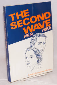 The second wave: Pinay & Pinoy (1945-1960), edited by Jody Butheway Larson, illustrations by Tomas Concepcion