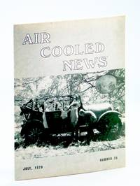 Air Cooled News, Number 76, July 1979, Vol. XXVII, No. 1 - Grandfather's Franklin