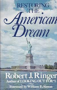 image of Restoring the American Dream