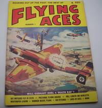 image of The Best of Two Decades of Flying Aces, Number 1