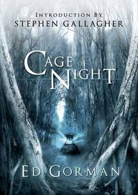 CAGE OF NIGHT