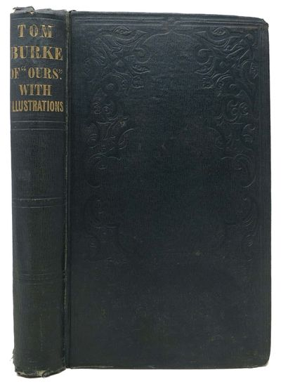 Philadelphia: Published by Jasper Harding, 1851. Later printing of this edition; first published in ...