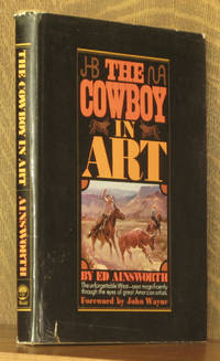 image of THE COWBOY IN ART