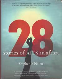 image of 28 Stories Of Aids In Africa ** Signed **