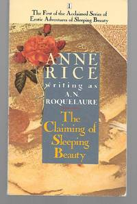 image of The Claiming Of Sleeping Beauty ( Book One Erotic Adventures Of Sleeping Beauty )