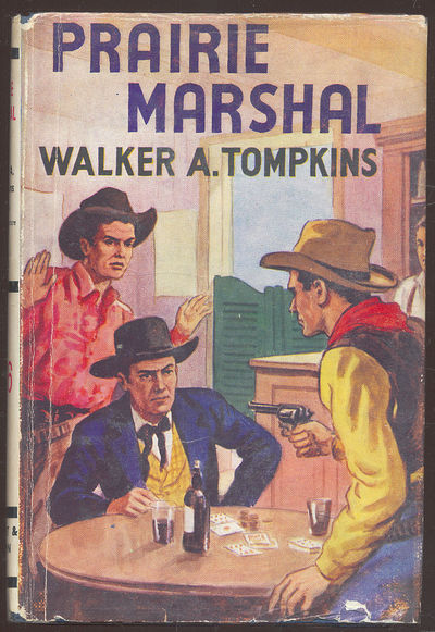 London: Wright and Brown, 1954. Hardcover. Very Good. First English edition. Boards a bit bowed, mod...