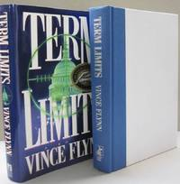 Term Limits by Vince Flynn - Hardcover - First edition - 1998 - from Midway Used and Rare Books and Biblio.co.uk