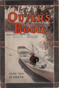 Outer's Book, June 1914