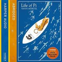 image of Life of Pi [Sound Recording]