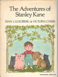 Adventures of Stanley Kane