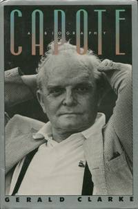 image of Capote, A Biography