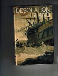 image of Desolation Island