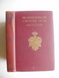 The French Revolution A Historical Sketch