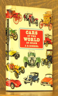 CARS OF THE WORLD IN COLOR