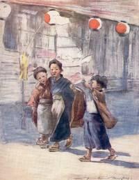 image of Original 1905 Print
