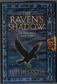 image of The Raven's Shadow (The Wild Hunt)
