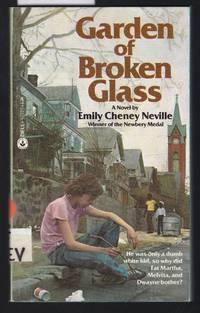 image of Garden of Broken Glass