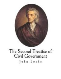 image of The Second Treatise of Civil Government