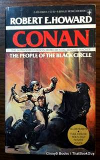 Conan: People of the Black Circle