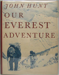 Our Everest Adventure: The pictorial history from Kathmandu to the summit