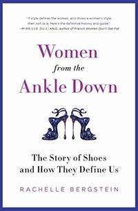 image of Women from the Ankle Down