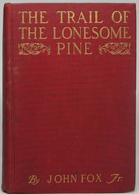 image of The Trail of the Lonesome Pine