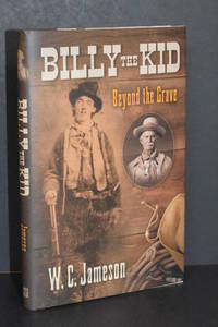 Billy the Kid; Beyond the Grave