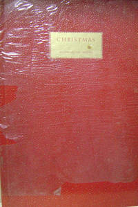 Christmas:  A Chapter from the Sketich-Book by Washington Irving