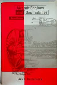 Aircraft Engines and Gas Turbines ... second edition
