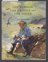 image of Griffin Pirate Stories : The Mirror, the Candle and the Flute : Book No.9 in Series