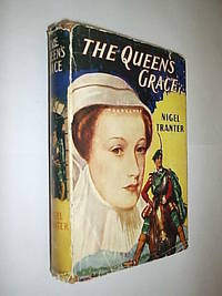 The Queen's Grace by Tranter Nigel - Hardcover - 1953 - from Flashbackbooks (SKU: biblio2393 F23014)