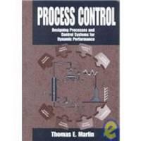 Process Control By Marlin Thomas E