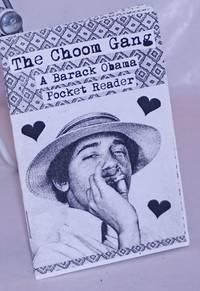 image of The Choom Gang: A Barack Obama pocket reader