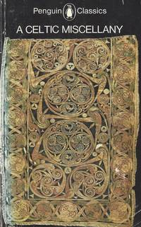 image of A Celtic Miscellany.