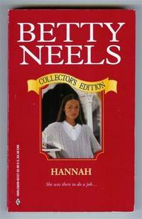 image of Hannah (Collector's Edition)