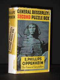 General Besserley's Second Puzzle Box