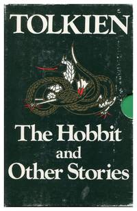 The Hobbit and Other Stories (Box Set)