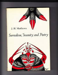 Surrealism, Insanity, and Poetry