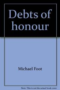 image of Debts of Honour (Picador Books)