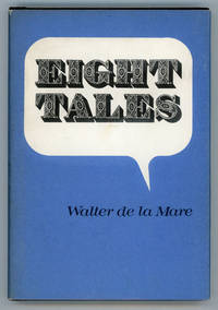 EIGHT TALES ..