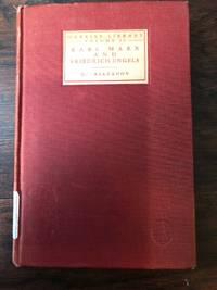 Karl Marx and Friedrich Engels Volume 2