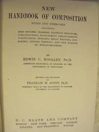 New Handbook of Composition