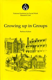 image of Growing Up in Groups