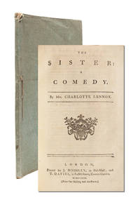 The Sister: A Comedy