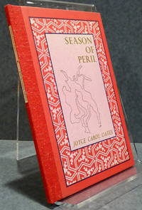 SEASON OF PERIL [SIGNED]