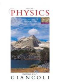image of Physics: Principles With Applications (Book and Access Card)